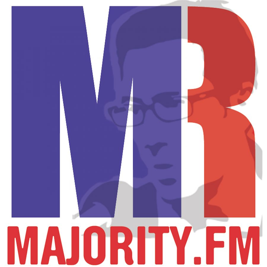 Productive Podcast of The Week: The Majority Report with Sam Seder