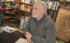Highfire in the Mile High City: An Evening with Eoin Colfer