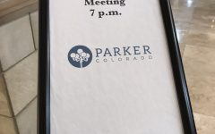 What Happens at a Parker City Council Meeting
