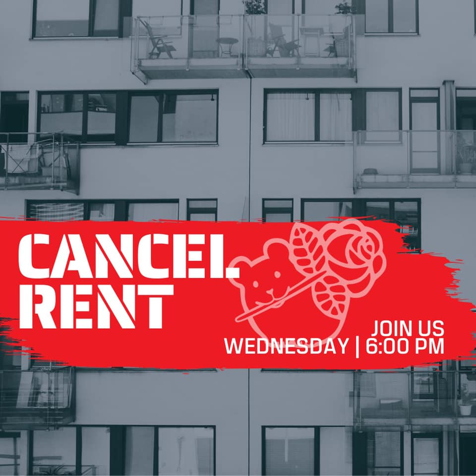 Who Can Pay Rent During a Pandemic?