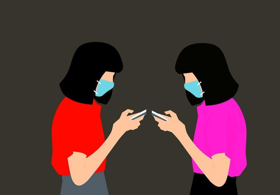 Quarantine Is Different- #COVIDDiariesOfACC