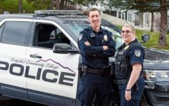 Campus Police protect Arapahoe Community College  campus and ensure safety.