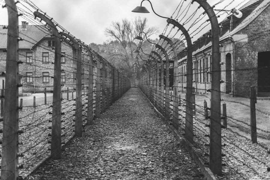 The Story of Jack Adler: A Slave Laborer in the Holocaust